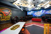 What does an esports training room look like? Sneak peek at Harrisburg University's new gaming space
