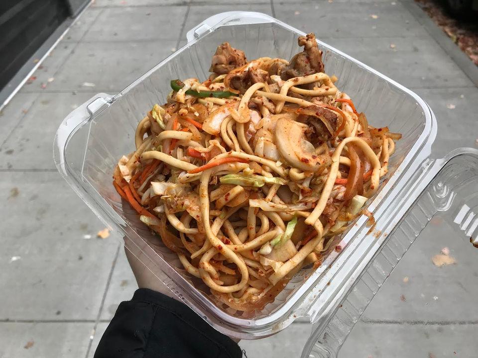 Portland S Best Hand Pulled Noodles Ranked Oregonlive Com