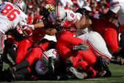 Ohio State survives thriller against Maryland: See social media reaction to the finish