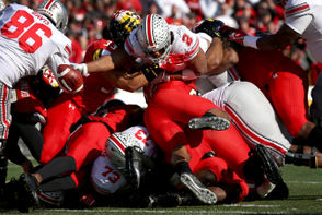 COLUMBUS, Ohio -- Welcome to Michigan Week. But before the week officially began, Ohio State had its hands full with Maryland. The Buckeyes and Terrapins went to overtime, and OSU needed a missed two-point conversion pass to escape with a 52-51 win. Dwayne Haskins accounted for six Ohio State touchdowns and broke two school records in the game. But the Buckeyes had their problems all throughout the game and never led until overtime. They pulled out the win and improved to 10-1 with Michigan coming on Nov. 24. Here's how social media reacted to the end of the game.