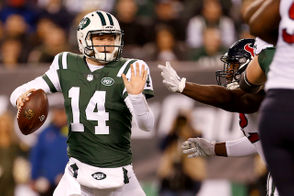 Darnold has now started 11 NFL games.