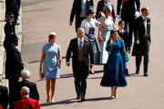 Royal wedding: What Kate Middleton, Amal Clooney, Oprah other guests wore