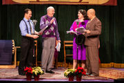 'It's a Wonderful Life' gets a welcome reincarnation as a 90-minute radio play