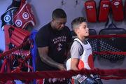 11-year-old Michigan boy to represent USA at martial arts world championship
