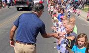 Former Massachusetts Gov. Mitt Romney wins Utah Senate primary