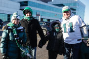 Philadelphia Eagles to allow sold-out dog masks into stadium for NFC Championship Game