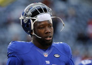 Social media explodes after Giants trade Jason Pierre-Paul to Bucs