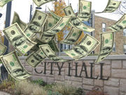After sweeping municipal income tax rate increases across Ohio, where does your city or village rank?