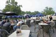 23 hottest rooftop bars, biergartens, patios and outdoor dining spots