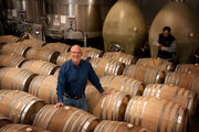 Views from a California winemaker/owner: David Ramey
