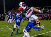 Best statewide high school football photos from Friday's Week 5
