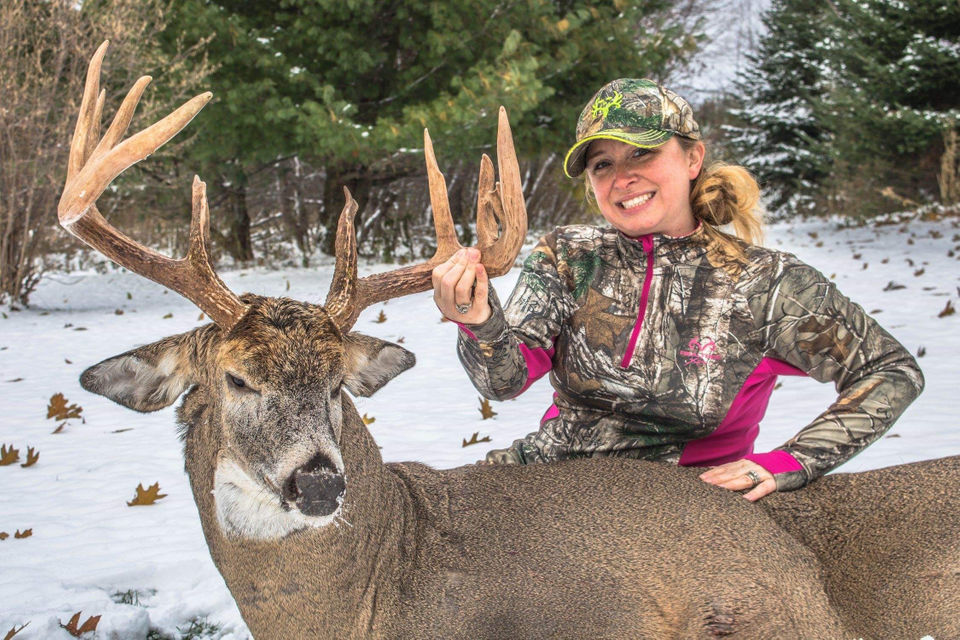 Crossbow hunting: Upstate NY deer hunters bagging some big