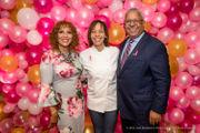 Seasonal Susan G. Komen Summer Cure Chefs Wine Dinner a success