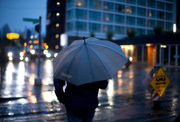Portland metro Thursday weather: Showers and breezy with a high of 49