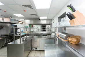 329 W Areba Ave., Hershey Inspection date: Jan. 25, 2019 Inspection type: Regular Violations: --Food employees observed in ware washing and prep areas, not wearing proper hair restraints, such as nets or hats. --Food Employees eating in ware washing area as evidenced by observed partially consumed food in the area.