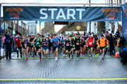 Runner's World Half & Festival wraps up in Bethlehem (PHOTOS)