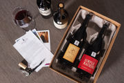 The Oregonian, Cellar 503 launch wine club partnership