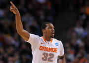 Kris Joseph is in touch with his Syracuse basketball feelings (Boeheim's Army profiles)