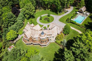These are three most expensive homes for sale in each Massachusetts county