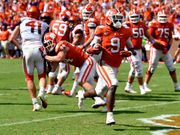 Syracuse football loses to Clemson 27-23: Brent Axe recap