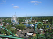 17 Upstate NY amusement parks, ranked from best to worst