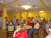 Outstanding Brunswick students honored by Optimist Club