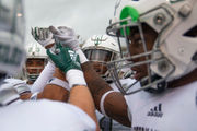 Everything to know about Eastern Michigan football in Camellia Bowl
