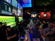 Staten Island's first Dave & Buster's to open Monday