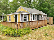 House of the Week: Cape Cod cottage on the market for under $200,000