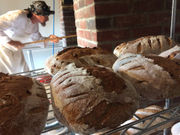 HeartStone Artisan Bakery: How local-grain breads grew on a Madison County farm