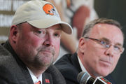 What's next for the Browns: the combine, free agency, trading period, draft and more