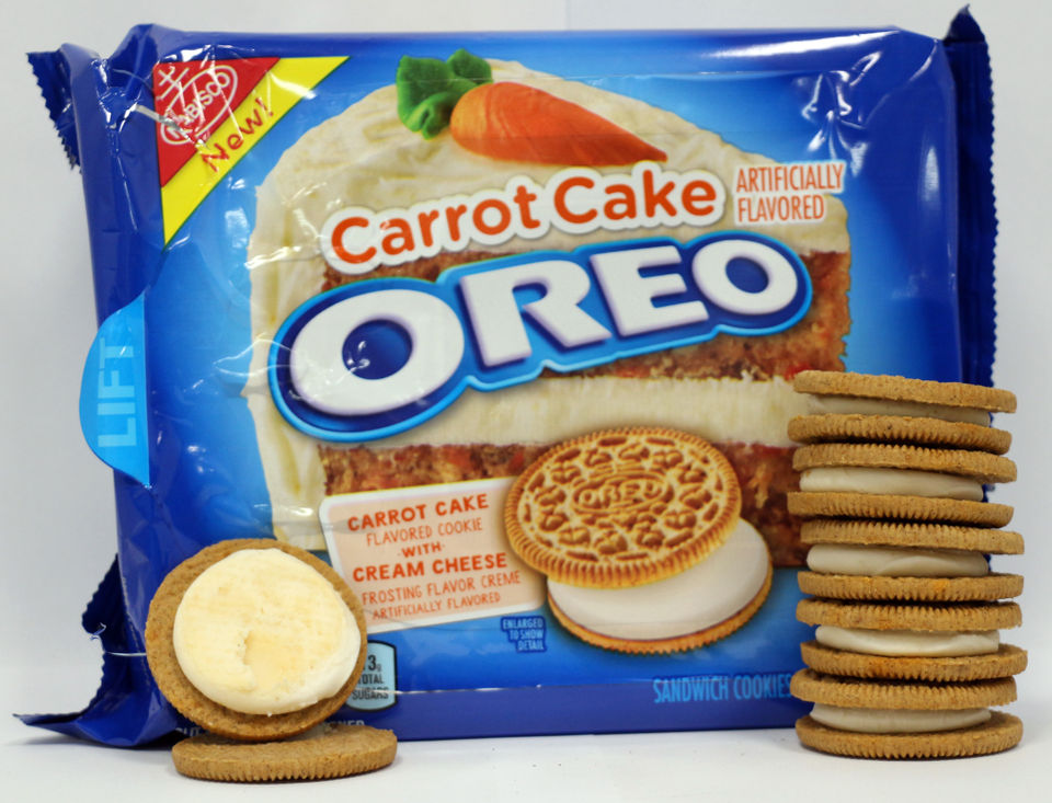 What S The Best Oreo I Ate 62 Flavors So You Don T Have To Here S
