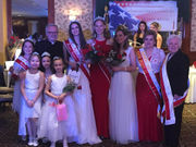 Staten Island's Pulaski Day Parade committee hosts ball, crowns 2018 Miss Polonia