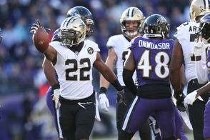 BALTIMORE, Md. -- The New Orleans Saints improved to 5-1 with a 24-23 win against the Baltimore Ravens on Sunday (Oct. 21) at M&T Bank Stadium. Here are my takeaways from the game: