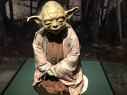 Skywalker Ranch comes to Michigan with huge 'Star Wars' exhibit at the DIA