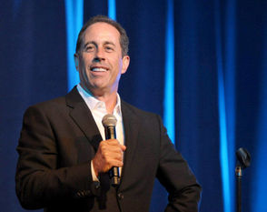 """COMEDY KING The Bob Dylan of observational humor - not to mention the titular star of that '90s sitcom """"about nothing"""" - cometh. Jerry Seinfeld, 7 p.m. Aug. 17, Von Braun Center Mark C. Smith Concert Hall, 700 Monroe St., $47 - $147 (plus applicable service charges), vonbrauncenter.com"""