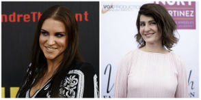 Birthday wishes go out to Stephanie McMahon, Nia Vardalos and all the other celebrities with birthdays today.  Check out our slideshow below to see more famous people turning a year older on September 24th. -Mike Rose, cleveland.com