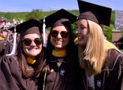 Lehigh University's Class of 2018 celebrates commencement (PHOTOS)