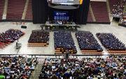 Penn State Harrisburg commencement: Photos