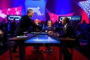 Democrats hope to capitalize on Massachusetts Gov. Charlie Baker's debate gaffe