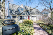 Staten Island Home of the Week: 'Country living in the city,' Randall Manor, $949K