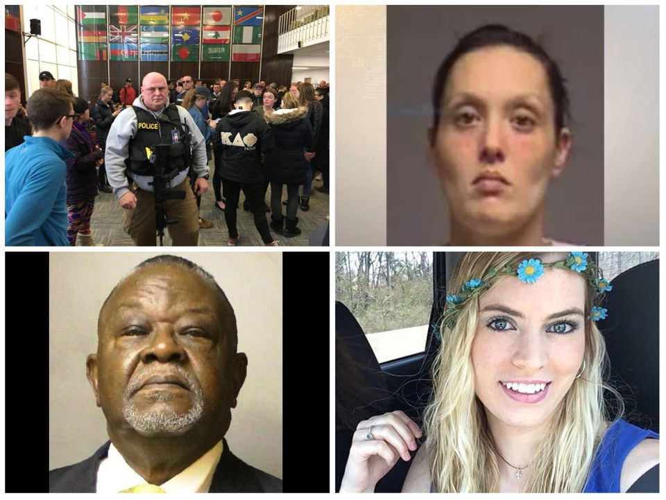 The most shocking crimes of 2018 in Upstate New York