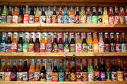 Rocket Fizz retro candy and soda pop shop takes off in Kalamazoo