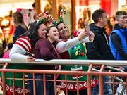 Black Friday 2018: Shoppers seek bargains at Destiny USA (photos)