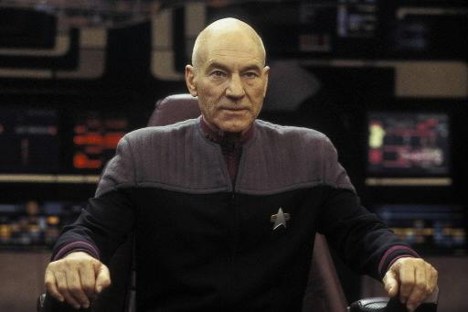 Star Trek: Five questions about Jean-Luc Picard's revival