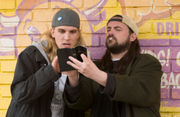 Who's filming in Louisiana: From 'Jay and Silent Bob' to Joseph Gordon-Levitt and Jamie Foxx