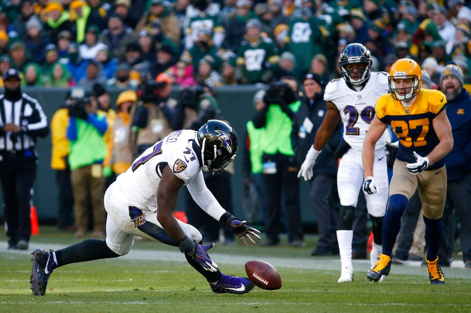 C.J. Mosley keeping his goals for 2018 NFL season front and center