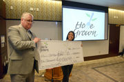 Putnam teen creates winning name, logo for new Springfield Schools culinary program (photos, video)