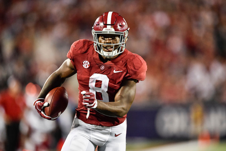 new styles b1510 861dc NFL Draft 2019: Eagles' targets from national championship ...