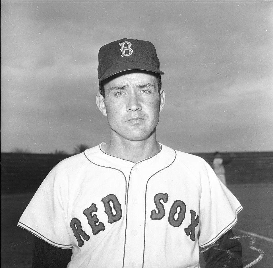 Tracy Stallard, former Boston Red Sox pitcher who gave up Roger Maris historic homer, dies at 80